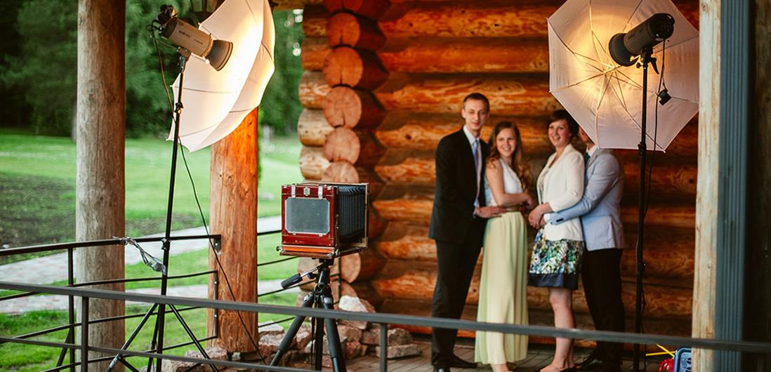 kāzu fotostūrītis